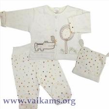 linines sukneles vaikams
