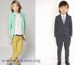 vaikiski drabuziai is anglijos gariunuose