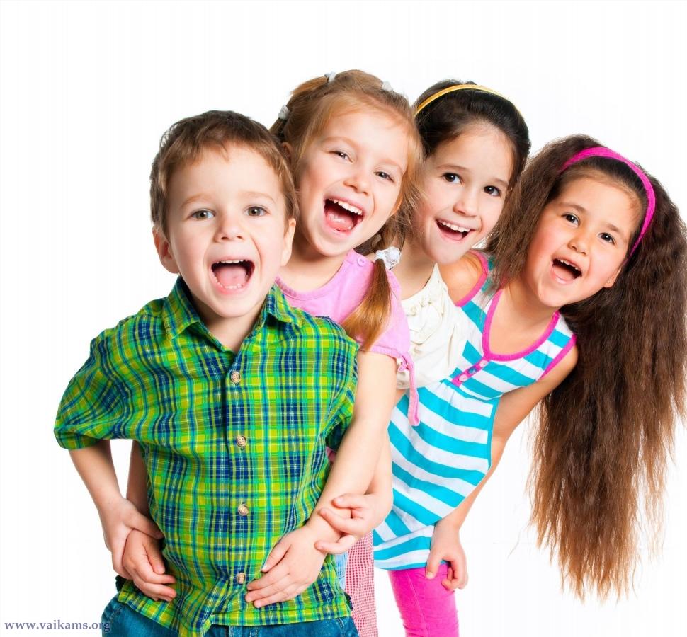supynes vaikams namuose